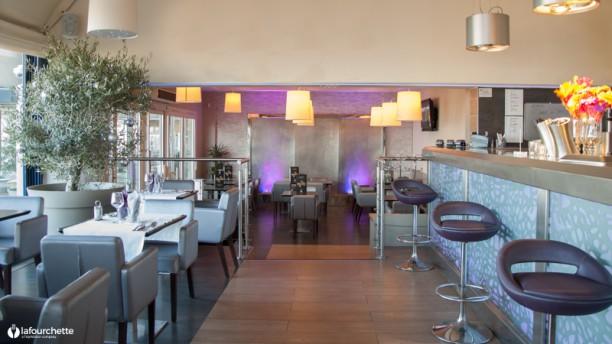 Equinoxe Salle du restaurant