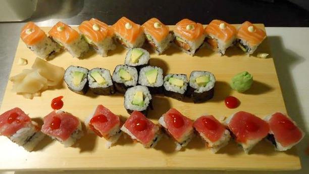 Akademi Sushi akademi sushi