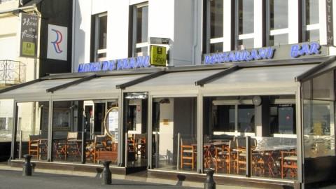 restaurant - Hôtel de France - Camaret-sur-Mer