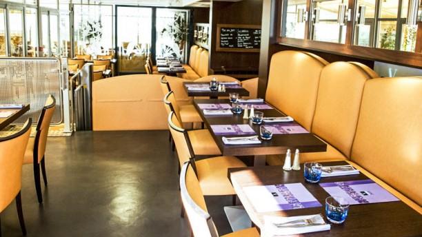 Brasserie Vatel -Buffets à Volonté & Grillades- Rez de Chaussée Salle