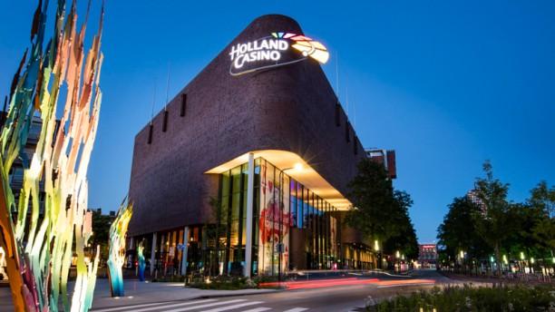 Holland Casino Enschede Restaurant