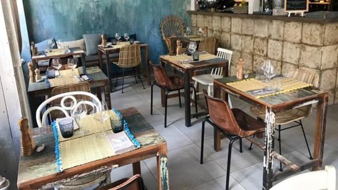 Restaurant Lounge N133 - Restaurant - Lyon