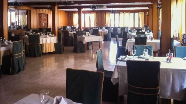 La Duquesa - Hotel Sala