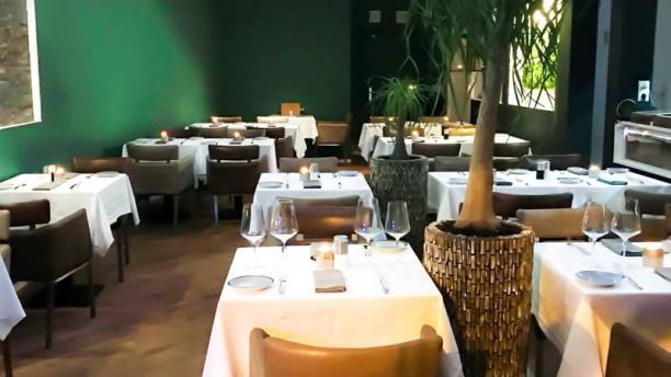 Restaurant Ober Restaurant