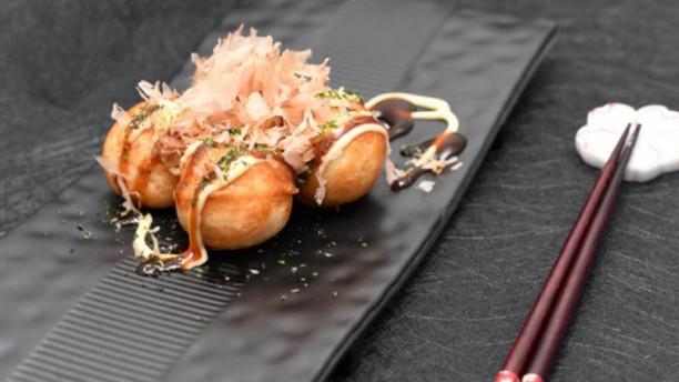 Mamie Sushi Suggestion