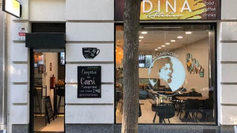 El Atelier de Dina, Madrid