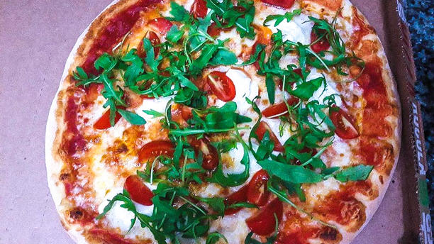 Pizzeria Rivalta by Bonaldo Piatto