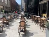 Bistro & Café IL Cortile