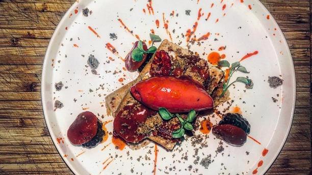 JJ Beaumarchais foie gras