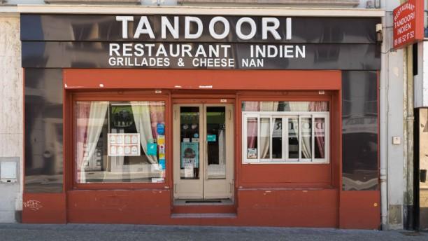 Tandoori Brest Entrée