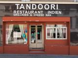 Tandoori Brest