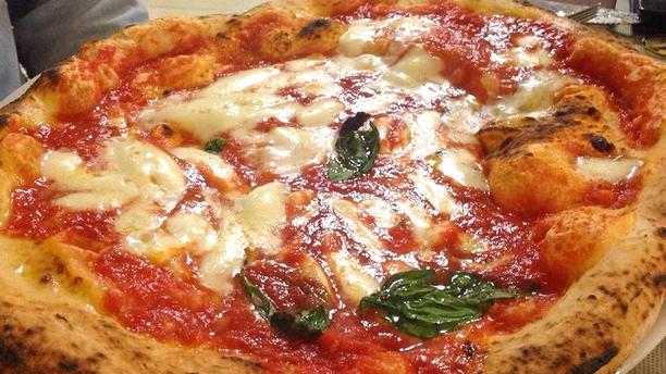 Pizzeria Ristorante E'scugnizz Pizza