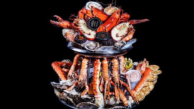 Le Seafood - Restaurant - Paris