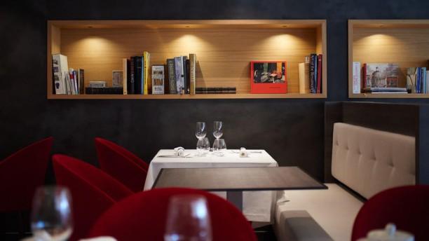 Restaurant Zucca à Lyon (69006), Tête d\'or - Menu, avis, prix et ...