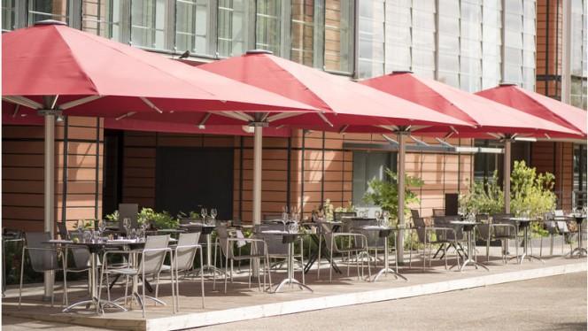 Zucca - Restaurant - Lyon