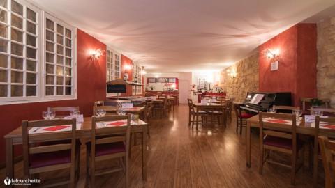 Chez Fanfan, Bordeaux