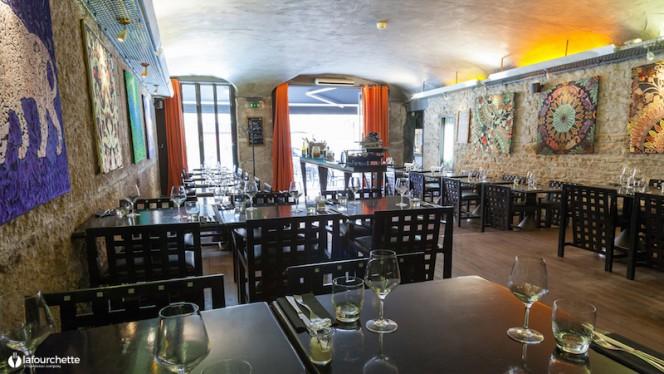 Café Épicerie Radisson Collection Lyon - Restaurant - Lyon