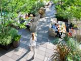 Jardin Mimosa - Mandarin Oriental Barcelona