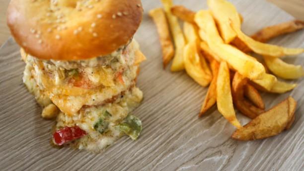 Le Beaufour burger