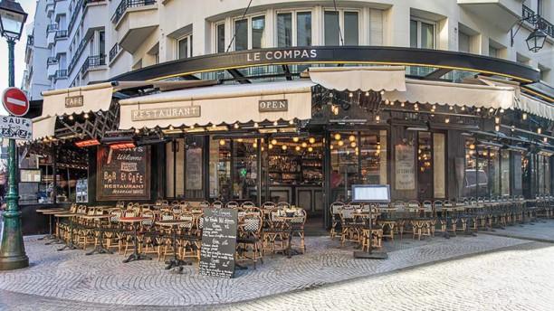 Restaurant Terrasse Chatelet