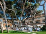 La Terrasse, Cheval Blanc St-Tropez