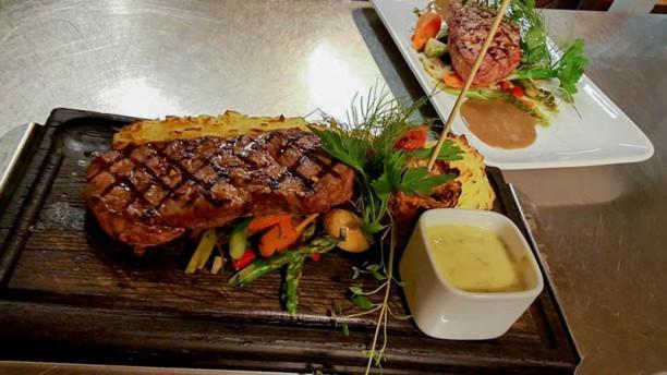 Restaurang Nyhavn Mat