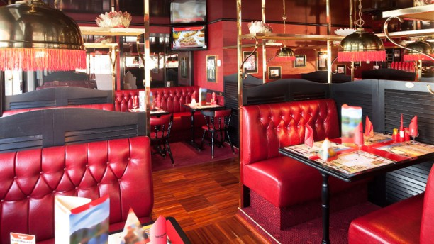 Buffalo grill chartres barjouville in barjouville for Restaurant ville lasalle