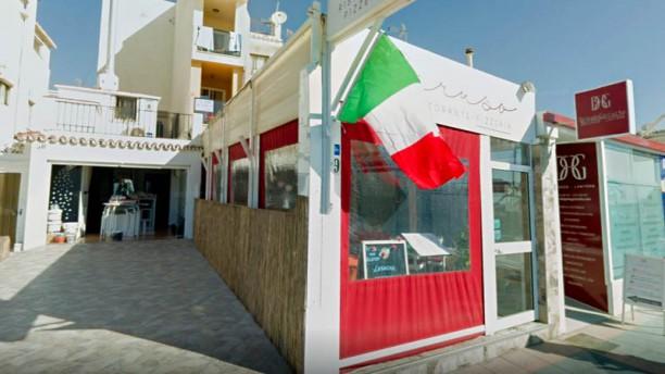 Caruso Bar Ristorante Italiano Fachada