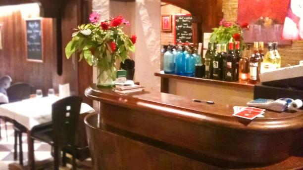 restaurant le bistrot parisien grenoble 38000 menu avis prix et r servation. Black Bedroom Furniture Sets. Home Design Ideas