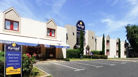 restaurant - Kyriad
