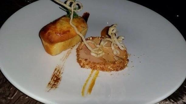 Auberge de la Chèvre d'Or Restaurant
