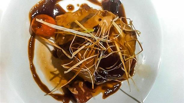 San Román de Escalante Sugerencia del chef