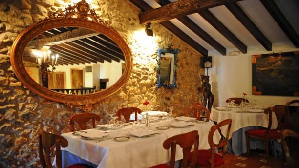 Restaurante san rom n de escalante en escalante men for San roman de escalante restaurante