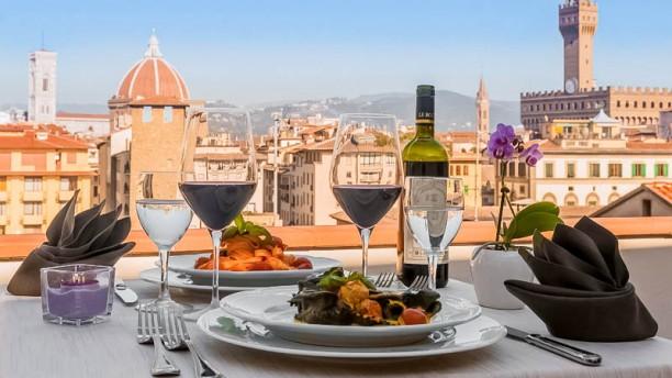 Alla Torre De Rossi In Florence Restaurant Reviews Menu