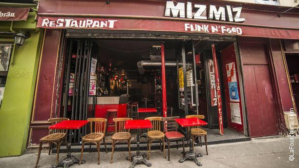 Mizmiz Mizmiz