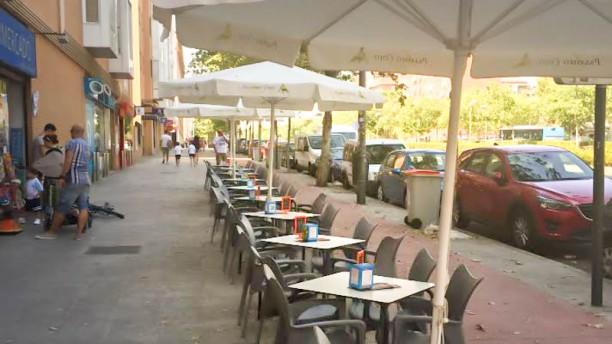 Tapas Free - La Peseta terraza