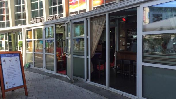 Grand café de Halve Maan Restaurant