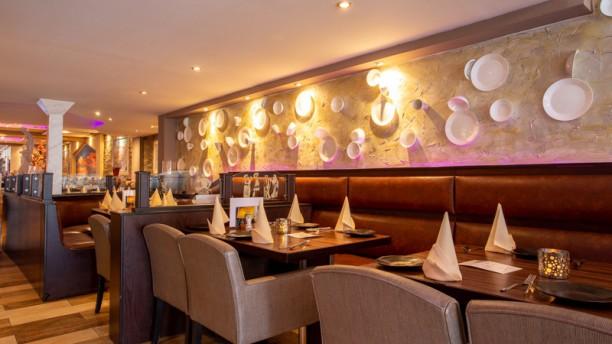 Athene Palace Restaurant