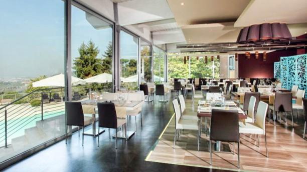 Restaurant la cucina con vista frascati menu avis for Ristorante la vista