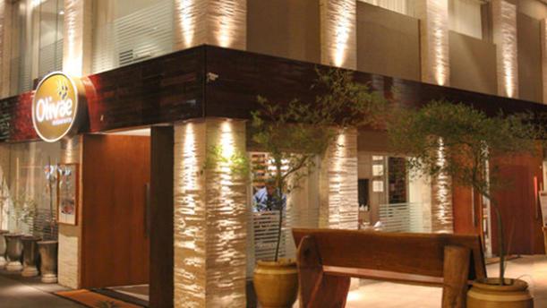 Olivae Restaurante rw1