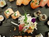 Dunas Sushi