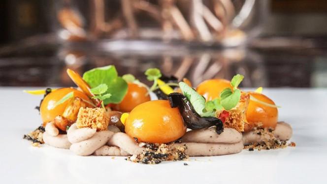 Sugerencia del chef - Winter Garden - El Palace Barcelona, Barcelona