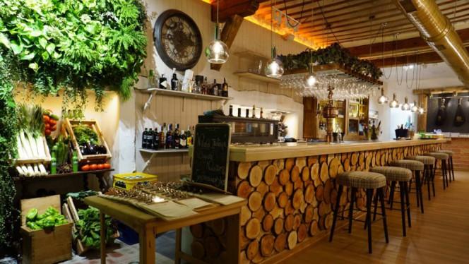 Sala - Nueva Italiana, Aranjuez