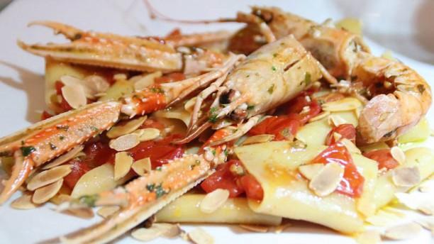 Wood House RistoPizza Suggerimento dello chef