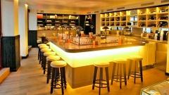 La Dégustation - Champagnes & Delicatessen