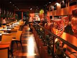 Kappa Sushi Bar