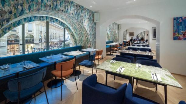 Vikissimo Restaurant In Milan Restaurant Reviews Menu And