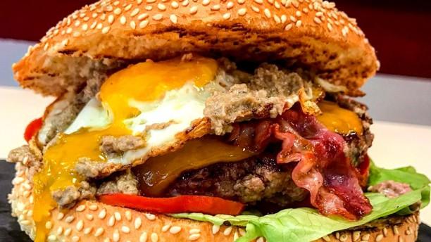 The Fox Burger Suggerimento dello chef