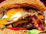 The Fox Burger