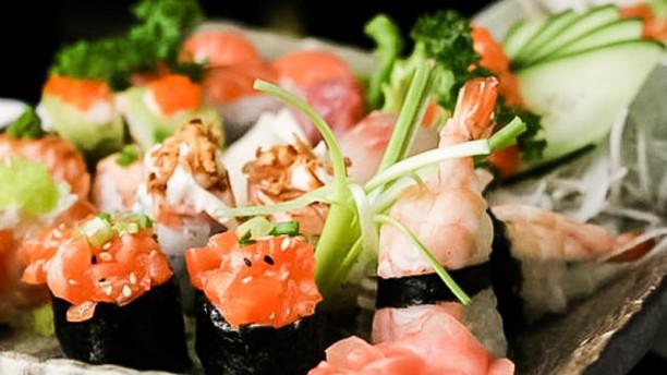 Sakura Sete Rios Sushi